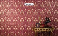 Crowson & Monkwell Fabrics