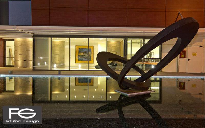 FG ART&DESIGN Sculpture Sculpture Art Lieu de travail   Design Contemporain