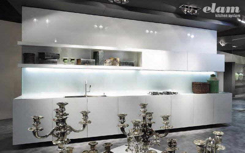 ELAM KITCHEN SYSTEM    Cuisine   Design Contemporain