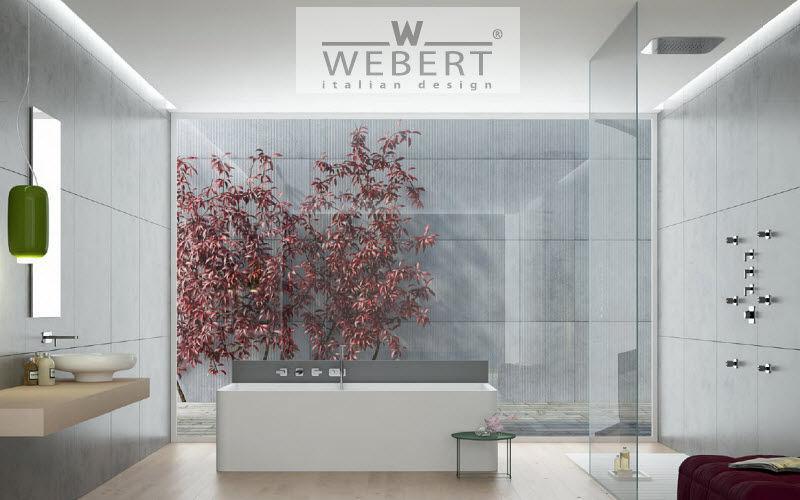 WEBERT    Salle de bains | Design Contemporain