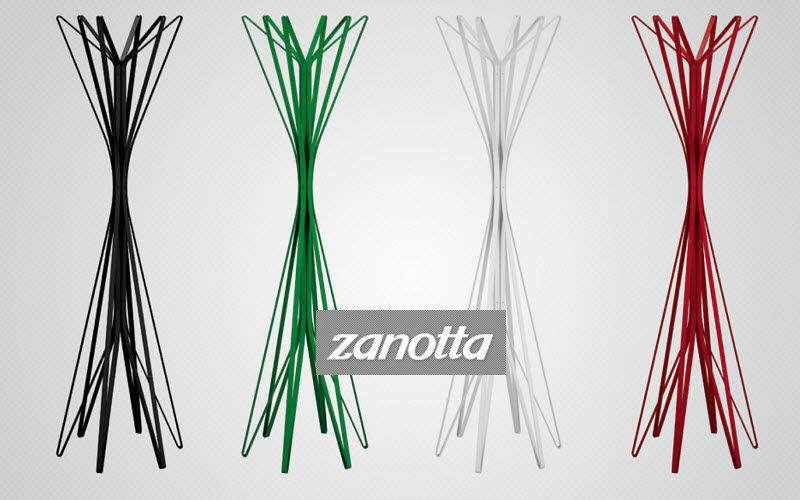 Zanotta Portemanteau Meubles et accessoires pour l'entrée Rangements  |