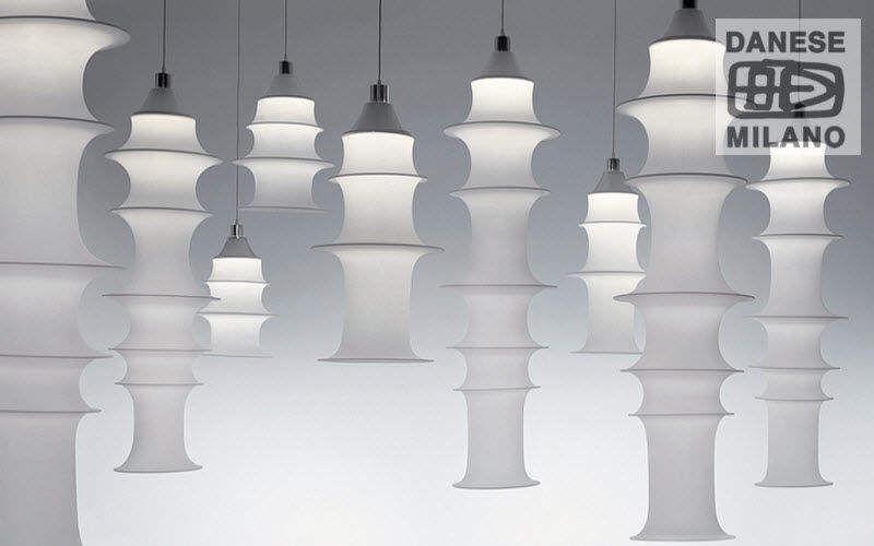Danese Milano Suspension Lustres & Suspensions Luminaires Intérieur  |