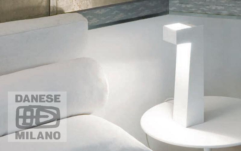 Danese Milano Lampe de chevet Lampes Luminaires Intérieur  |