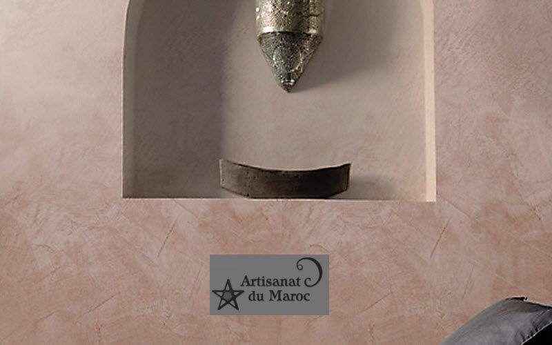 LA MAISON DE L'ARTISAN Tadelakt Autres revêtements muraux Murs & Plafonds Terrasse | Ailleurs
