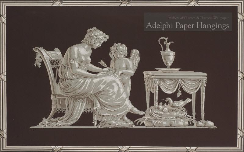 ADELPHI  Paper Hangings Papier peint panoramique Papiers peints Murs & Plafonds  |