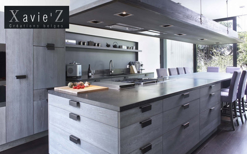 Xavie'z    Cuisine | Design Contemporain
