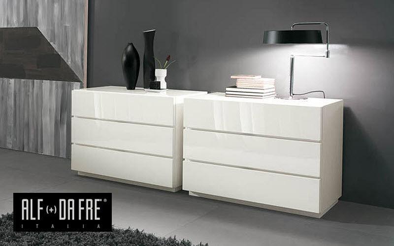 Alf Commode Meubles à tiroirs Rangements  |