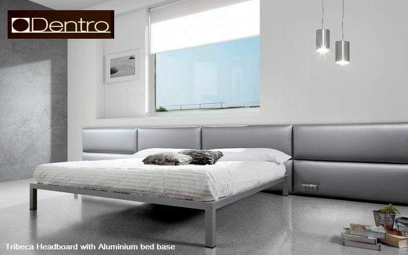 Dentro Home Tête de lit Têtes de lit Lit Chambre | Design Contemporain