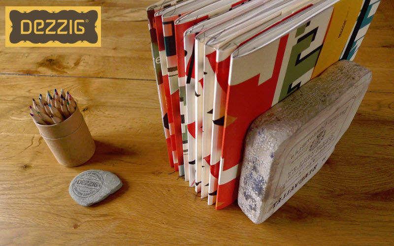 Dezzig Carnet de dessin Papeterie Ecriture Papeterie Accessoires de bureau Bureau | Design Contemporain