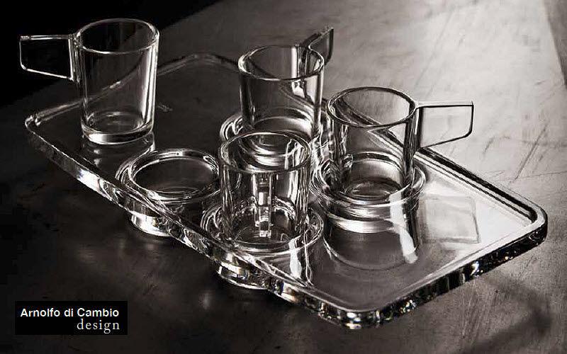 Arnolfo Di Cambio Service à café Services de table Vaisselle  |