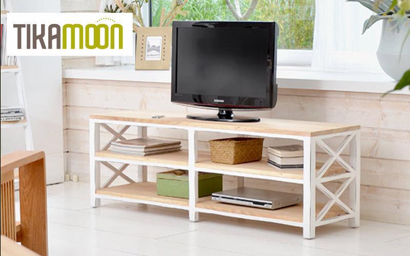 TIKAMOON Meuble tv hi fi Meubles TV HIFI Rangements  |