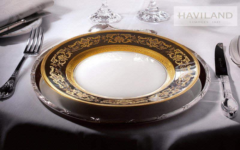 Haviland Service de table Services de table Vaisselle Salle à manger | Classique