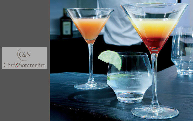 CHEF & SOMMELIER Verre à cocktail Verres Verrerie  |