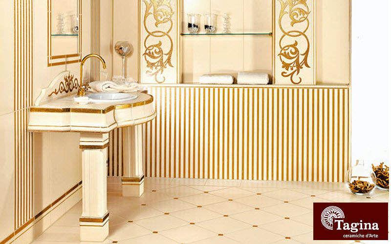 TAGINA Carrelage salle de bains Carrelages Muraux Murs & Plafonds  | Classique
