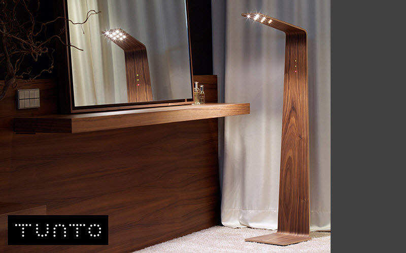 TUNTO DESIGN Lampadaire Lampadaires Luminaires Intérieur  |