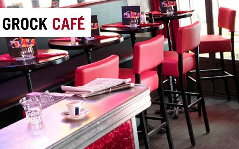 GROCK CAFE  |