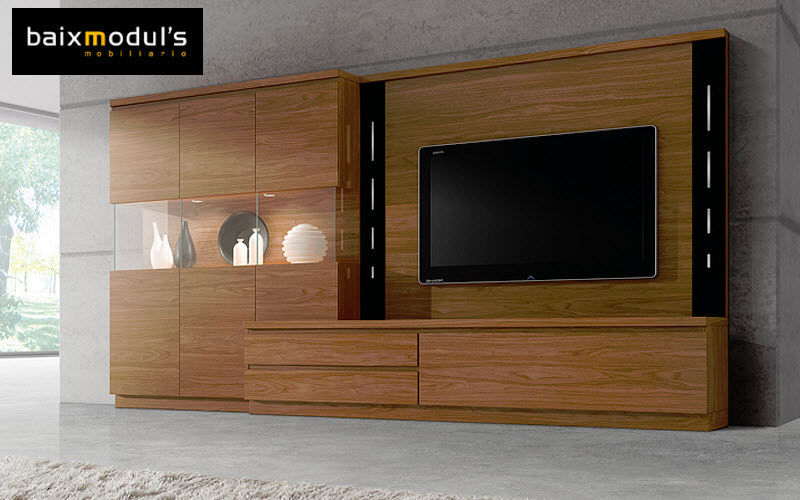 Baixmoduls Meuble de salon-Living Bahuts Buffets Meubles de salon Rangements  |