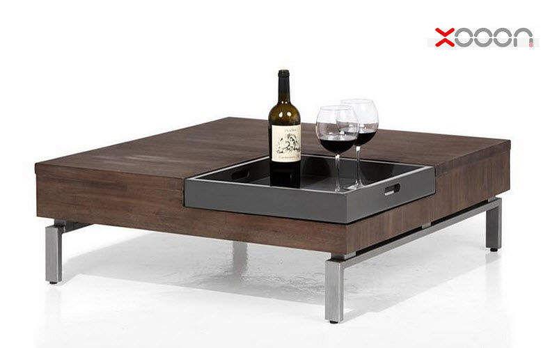 XOOON Table basse avec plateau escamotable Tables basses Tables & divers  |