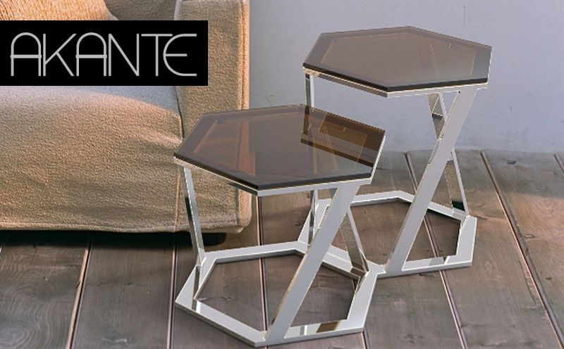 AKANTE Bout de canapé Tables basses Tables & divers  |