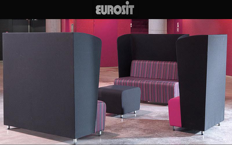 Eurosit Salon d'accueil Sièges de bureau Bureau  |