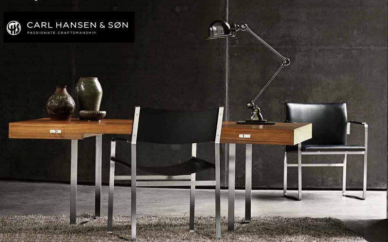 Carl Hansen & Son Bureau Bureaux et Tables Bureau  |