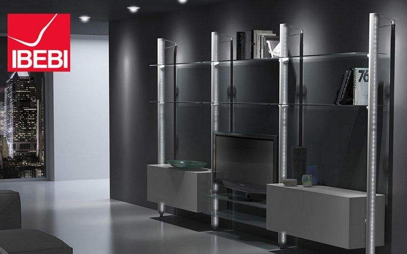 IBEBI DESIGN Meuble de salon-Living Bahuts Buffets Meubles de salon Rangements  |