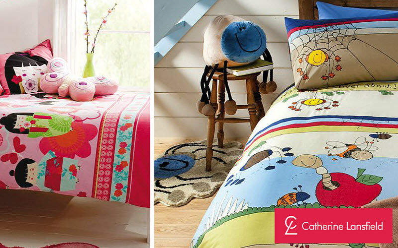 CATHERINE LANSFIELD Parure de lit enfant Linge de lit Enfant Enfant  |