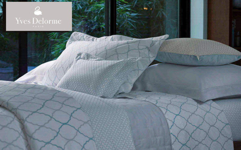 Yves Delorme Parure de lit Parures de lit Linge de Maison  |