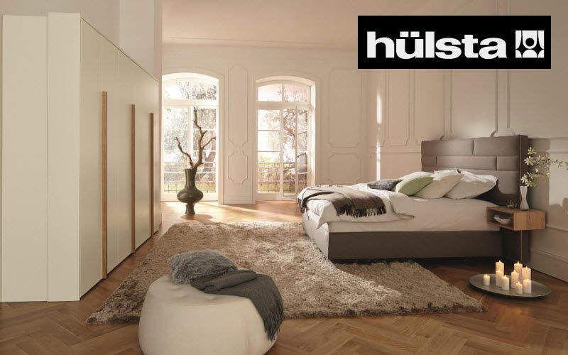 Hülsta Armoire-dressing Armoires Rangements Chambre | Design Contemporain