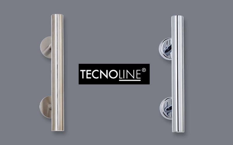 TECNOLINE Poignée de tirage Poignées de portes Portes et Fenêtres  |