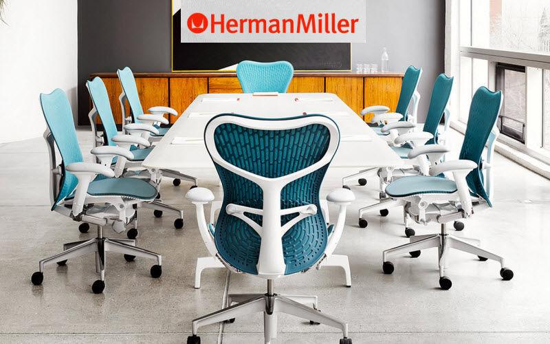 Herman Miller Fauteuil de bureau Sièges de bureau Bureau  |