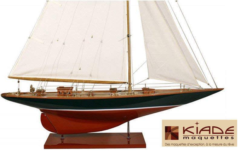 Kiade Maquettes Maquette de bateau Maquettes Objets décoratifs  |