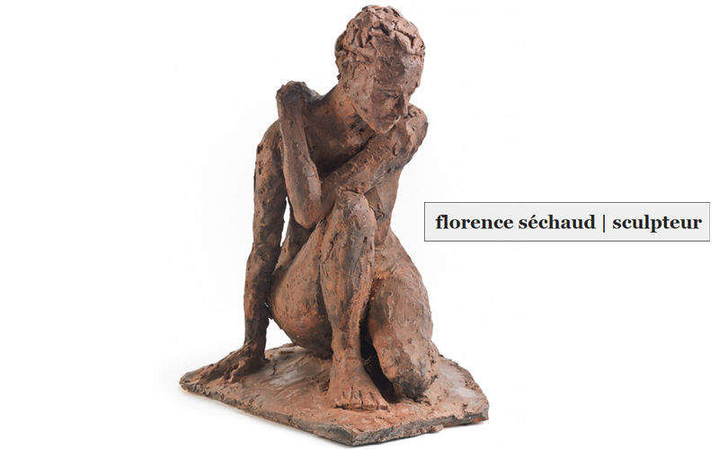 FLORENCE SECHAUD Sculpture Sculpture Art  |