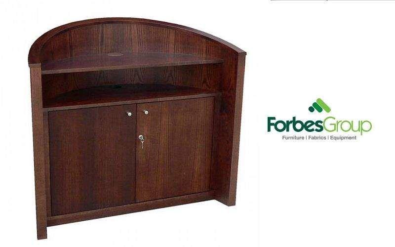 Forbes Group Comptoir de bar Bars Tables & divers  |