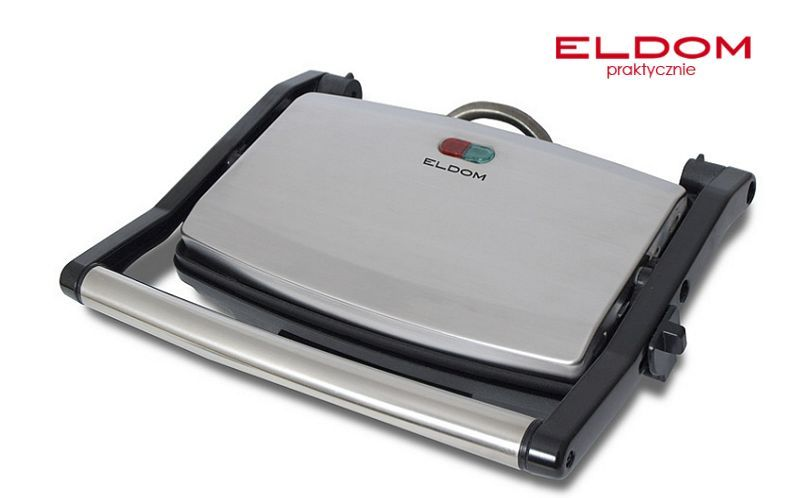 ELDOM Grill Grills Cuisine Cuisson  |
