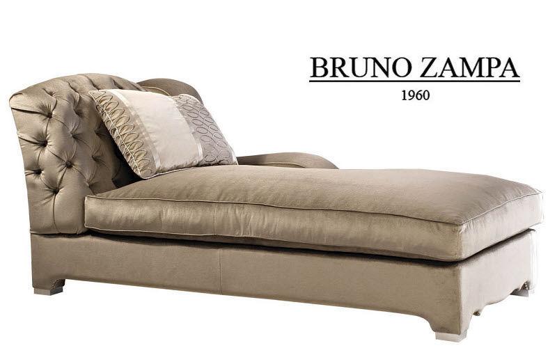 BRUNO ZAMPA Chaise longue Méridiennes Sièges & Canapés  |
