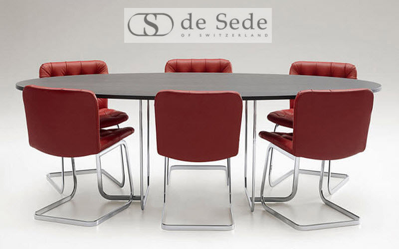 De Sede Table de repas ovale Tables de repas Tables & divers  |