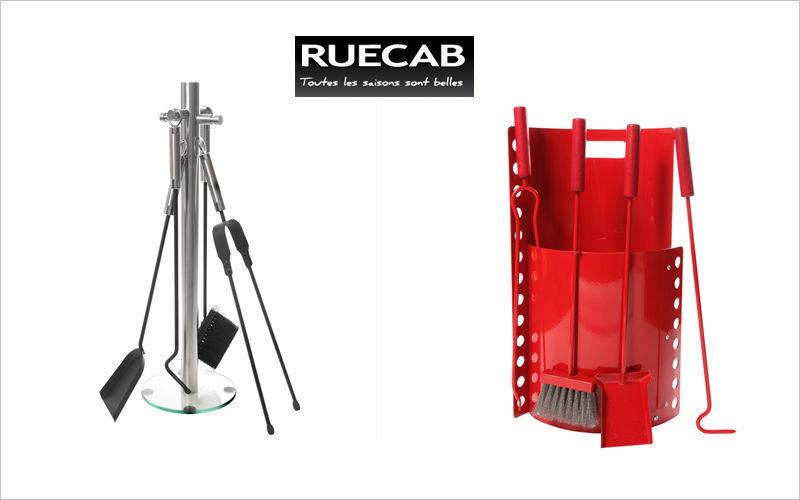 Ruecab Serviteur de cheminée Accessoires de cheminée Cheminée  |