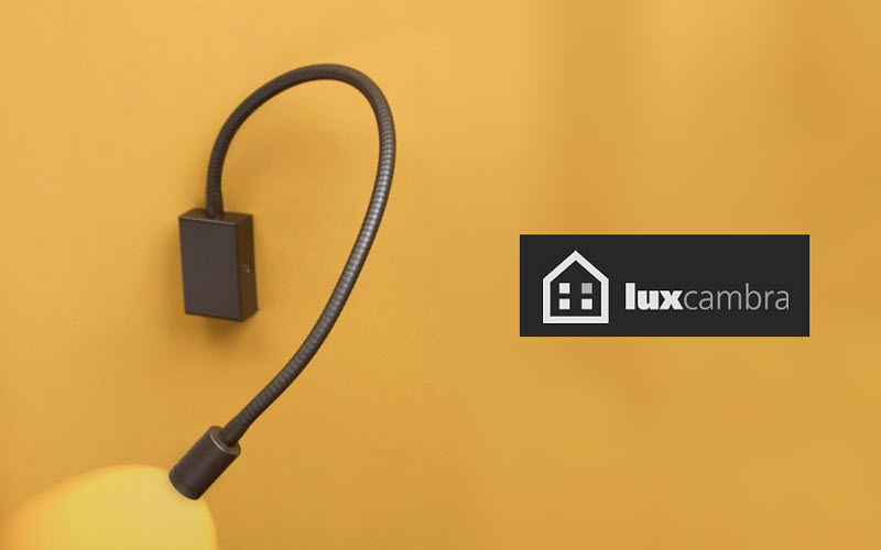 LuxCambra Applique de chevet Appliques d'intérieur Luminaires Intérieur  |