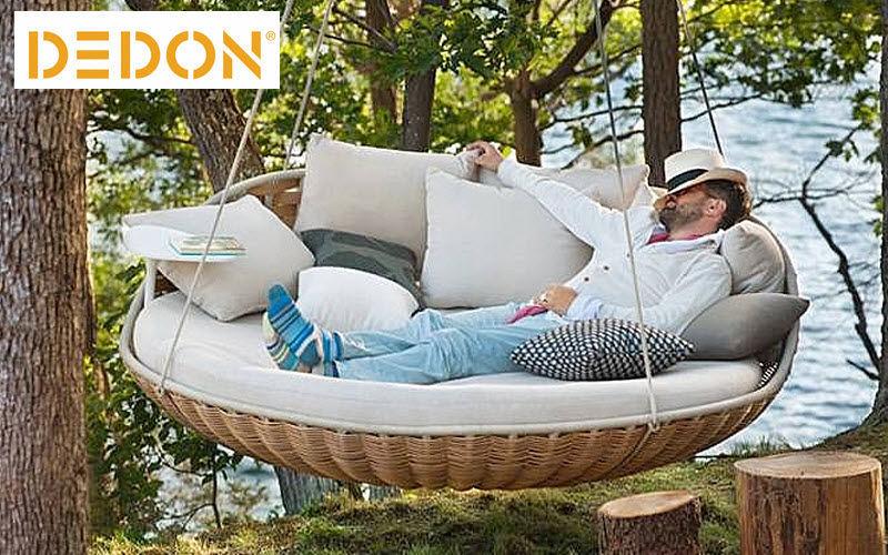 Dedon Hamac Hamacs Jardin Mobilier  |