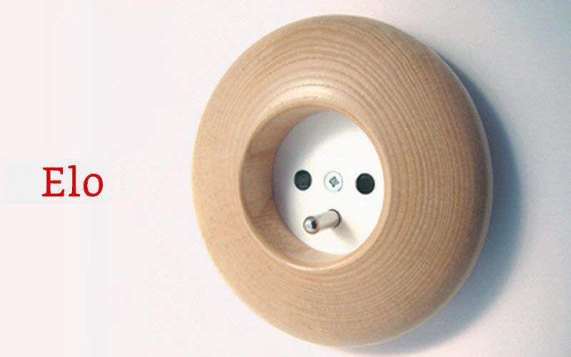 Relitem Prise électrique Electricité Luminaires Intérieur  |