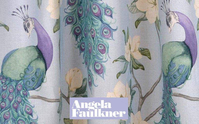 ANGELA FAULKNER Tissu d'ameublement Tissus d'ameublement Tissus Rideaux Passementerie  |