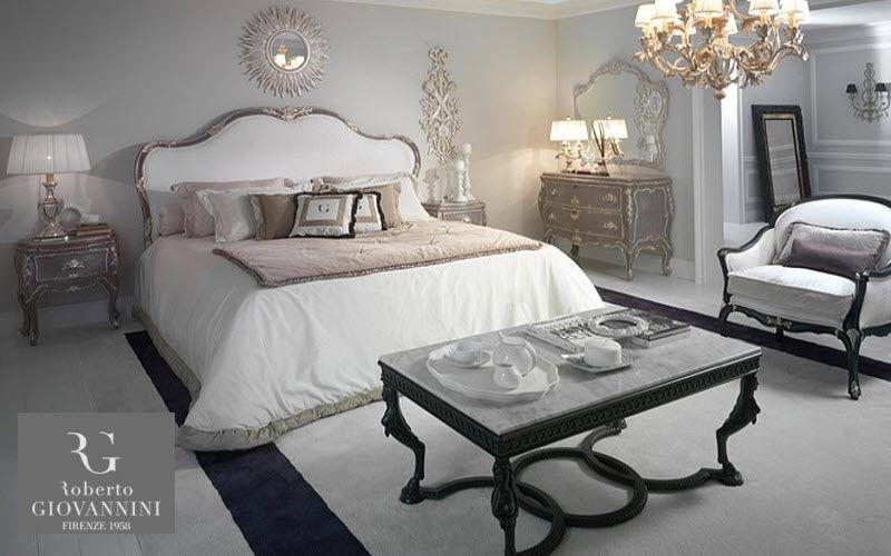 Roberto Giovannini Chambre Chambres à coucher Lit Chambre | Classique