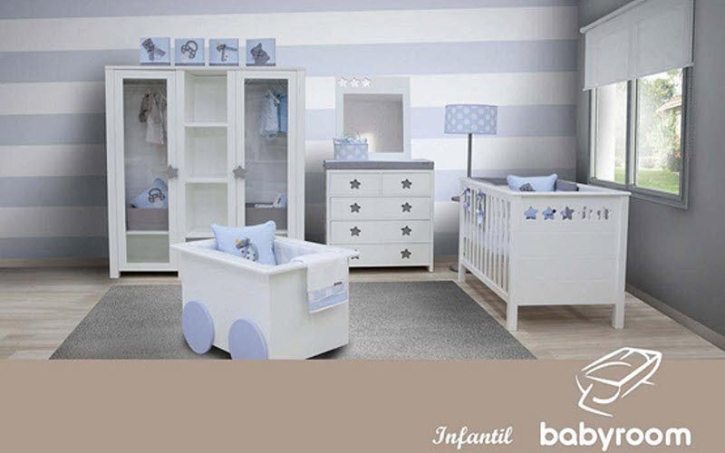 BABYROOM Chambre Bébé 0-3 ans Chambres Enfant Enfant  |