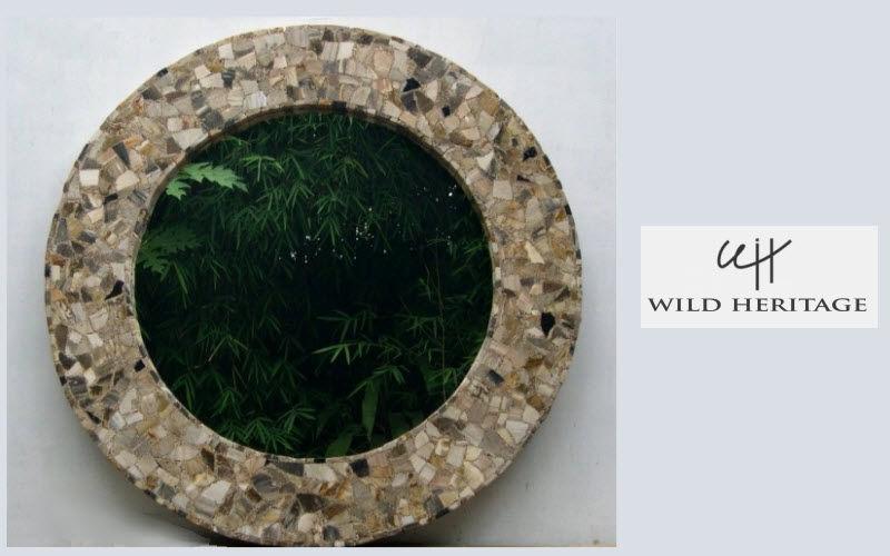 WILD-HERITAGE Miroir Miroirs Objets décoratifs   