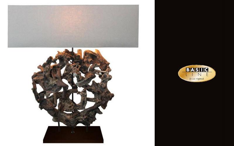 Basic Line Lampe à poser Lampes Luminaires Intérieur  |