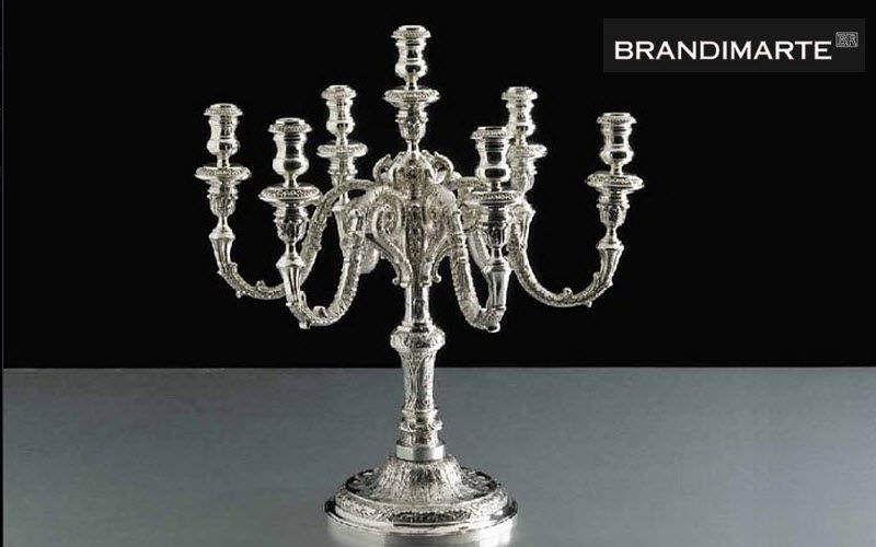 Brandimarte Candélabre Bougies Bougeoirs Objets décoratifs  |