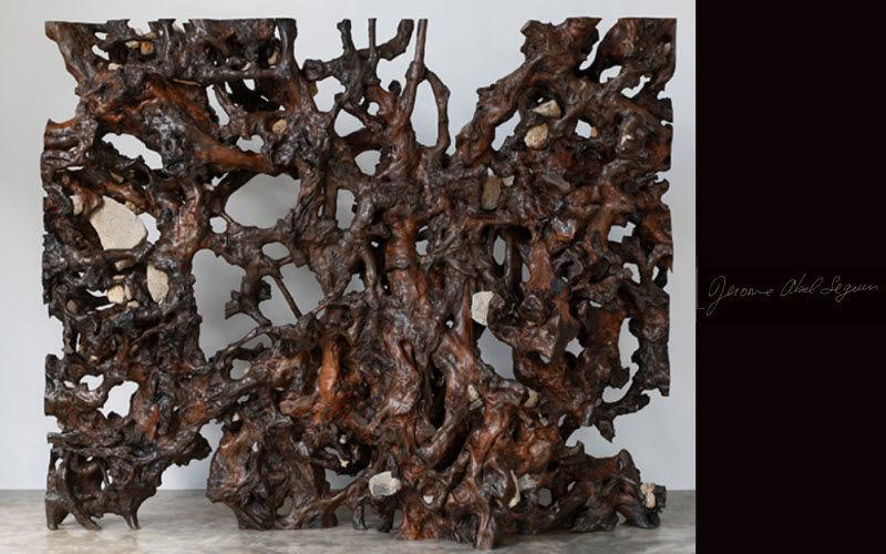 Jerome Abel Seguin Sculpture végétale Ornements de jardin Extérieur Divers  |