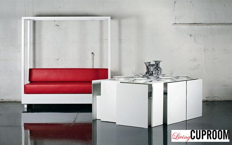 CUPROOM Table de repas rectangulaire Tables de repas Tables & divers  |
