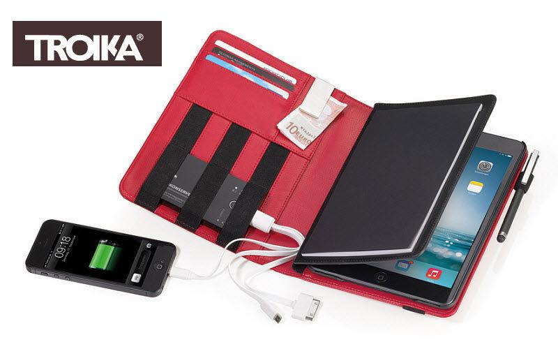 Troika Porte-téléphone mobile Fournitures de bureau Papeterie Accessoires de bureau  |